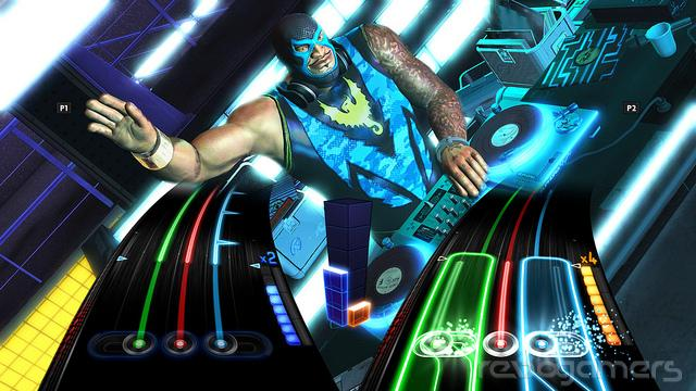 dj hero 2 wii review analisis