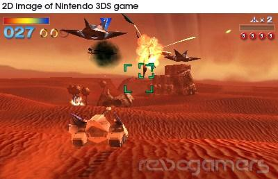Review Starfox 64 3D