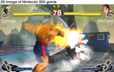 Super Street Fighter IV 3D Edition - Análisis en Revogamers