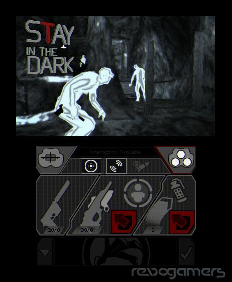 Splinter Cell 3D Análisis