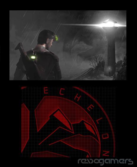 Splinter Cell 3D Review