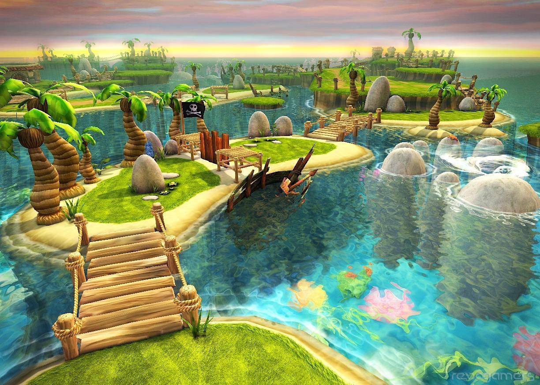 Skylanders Spyro S Adventure Impresiones E3 Nintendo 3ds