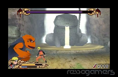 Naruto Shippuuden 3D: The New Era