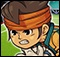 Level-5 registra Inazuma Eleven Strikers en Europa