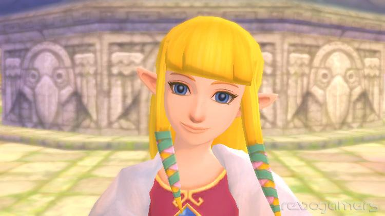 Impresiones The Legend of Zelda Skyward Sword E3 11