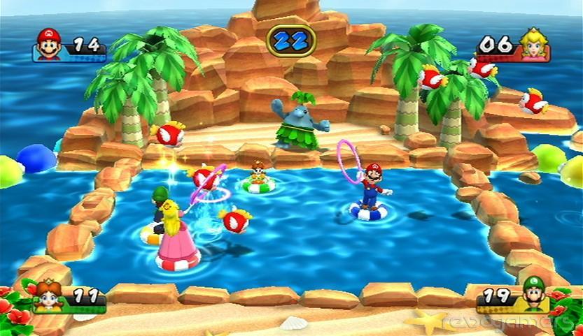 Wii 2012