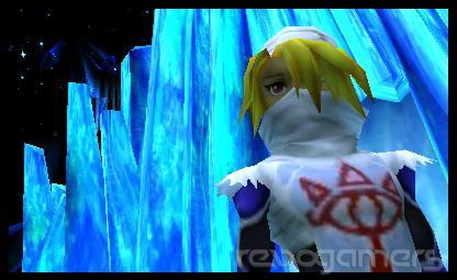 Análisis Ocarina of Time 3D 3DS