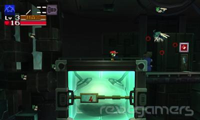 impresiones cave story nintendo 3ds