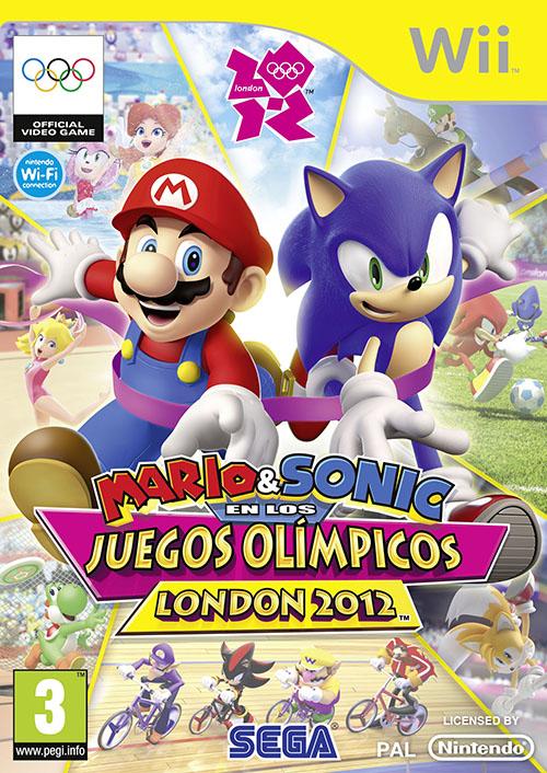 Qu Videojuego De Wii Regalo A Un Ni O A Una Familia Revogamers