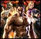 [CGC11] Tekken 3D: Prime Edition incluir� la pel�cula Tekken Blood Vengeance