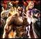 Stick arcade oficial Tekken Tag 2 para Wii U
