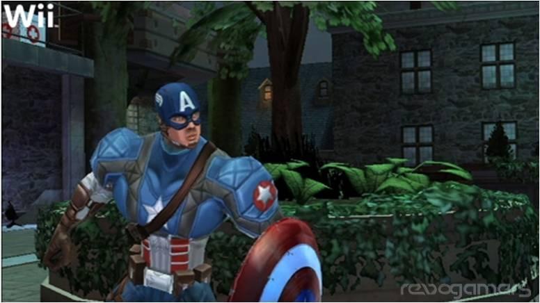 Análisis Capitán América