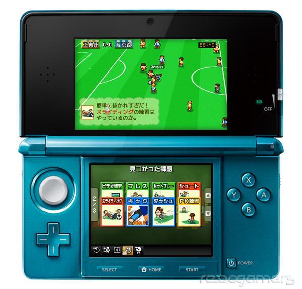 Nintendo Pocket Football Club - Impresiones