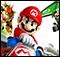 Un volante para Nintendo 3DS con licencia oficial