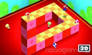 analisis super mario 3d land nintendo 3ds