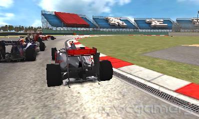 Análisis F1 3DS