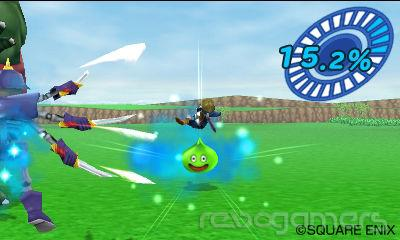 Dragon Quest Monsters Terry's Wonderland 3D