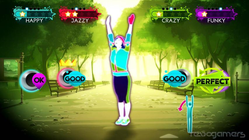 Imagen de Just Dance 3