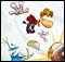 Rayman Legends tambi�n se la pega en Jap�n