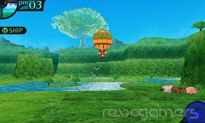 Análisis Etrian Odyssey IV: Legends of the Titan para Nintendo 3DS
