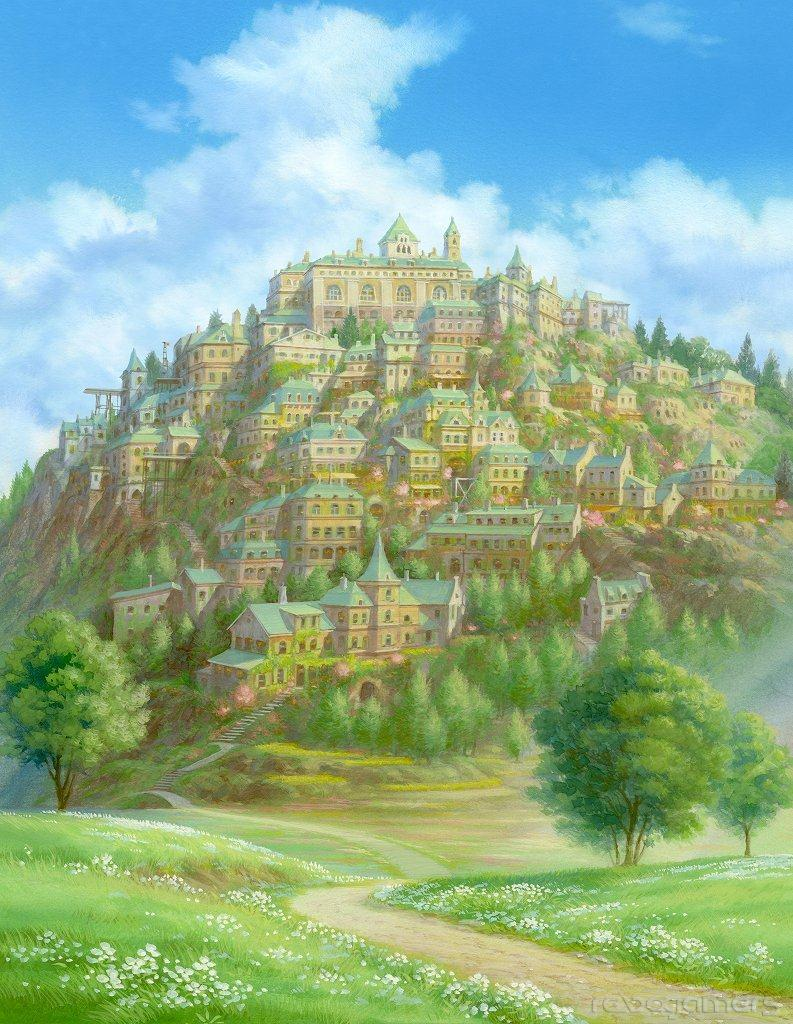 Análisis Etrain Odyssey IV: Legends of the Titan para Nintendo 3DS