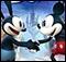Spector quiere Epic Mickey 3 o cambiar de personajes Disney