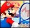 Modo cooperativo descarga y modo Super Mario en Mario Tennis Open