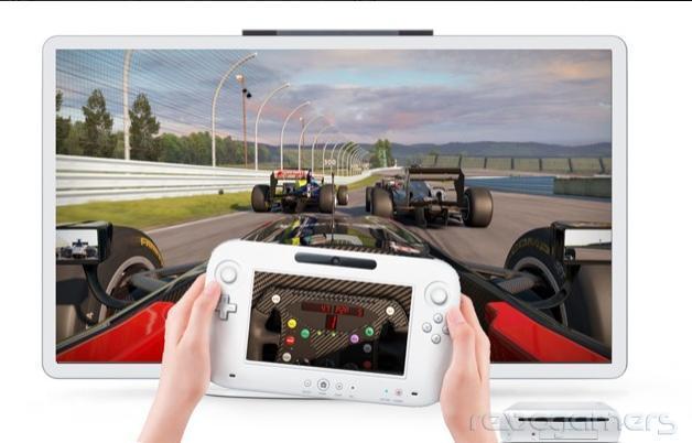 Quisimos trabajar en Wii U desde el primer día