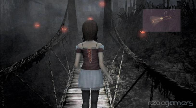 Project Zero 2 Wii Edition análisis