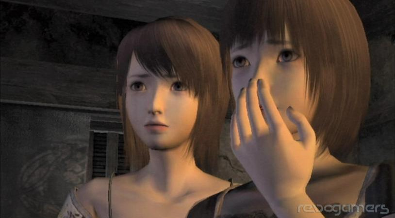 Project Zero 2 Wii