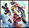 Kingdom Hearts 3D contiene manuales y caja en espa�ol