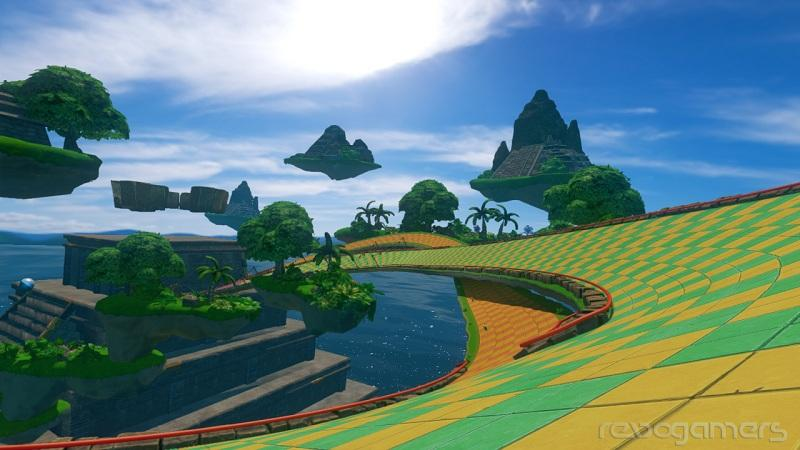 Análisis Sonic & All-Stars Racing: Transformed Wii U