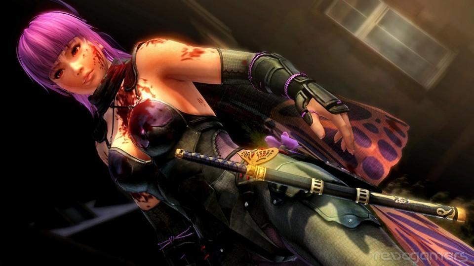 Ninja Gaiden III Razor´s Edge Wii U