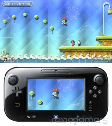 análisis Nintendo Land Wii U