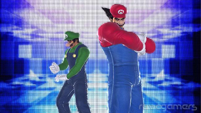 Análisis Tekken Tag Tournament 2