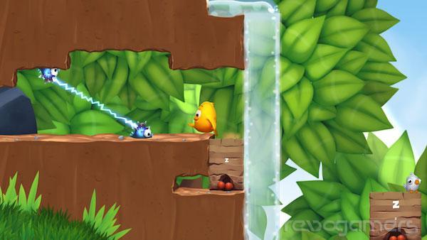 Guía eShop Wii U para 2013