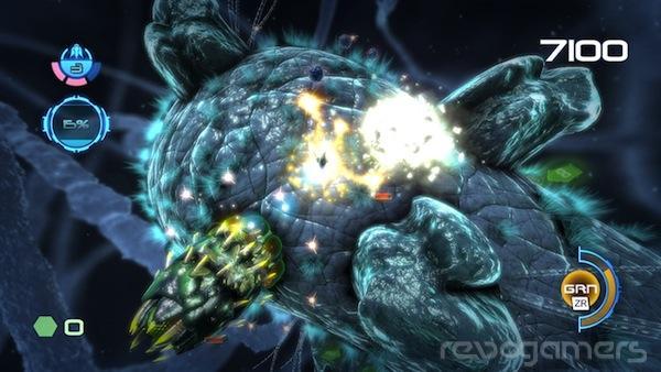 Análisis de Nano Assault Neo