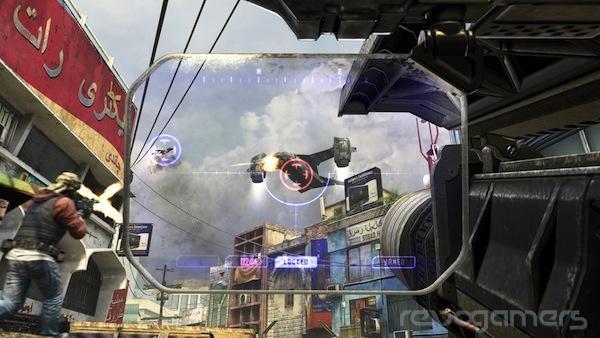 Call of Duty Black Ops II Wii U