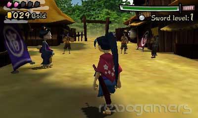 Hana Samurai