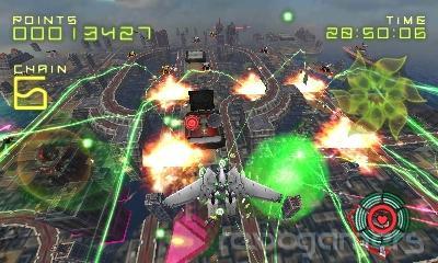 Análisis Liberation Maiden para 3DS