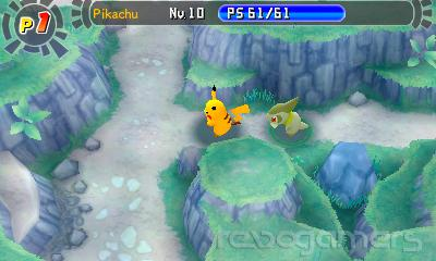 Impresiones - Pokémon Mundo Misterioso: Portales al Infinito
