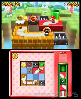 Impresiones - Mario and Donkey Kong: Minis on the move