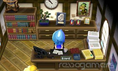 Impresiones multijugador Animal Crossing: New Leaf