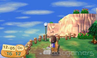 Animal Crossing: New Leaf Análisis