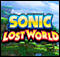 Comparte objetos v�a Miiverse con Sonic Lost World