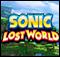 Comparte objetos v�a Miiverse con Sonic Lost World