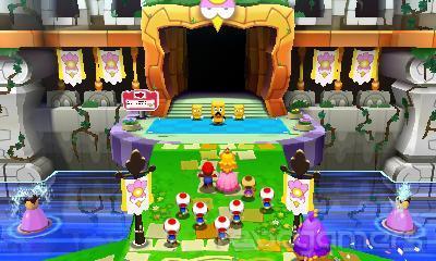 Guía de Navidad 2013 Nintendo 3DS