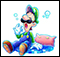 Historia y combate en Mario & Luigi: Dream Team