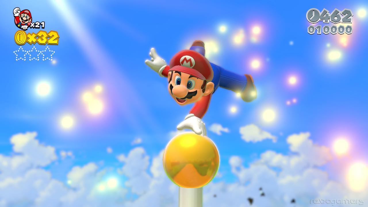 Mejor juego de Wii U 2013