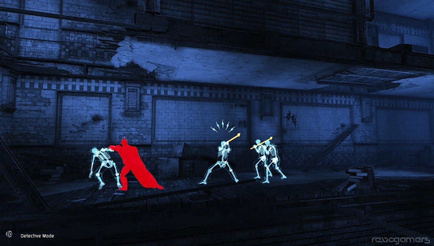Batman Arkham Origins: Blackgate – Análisis para Nintendo 3DS.